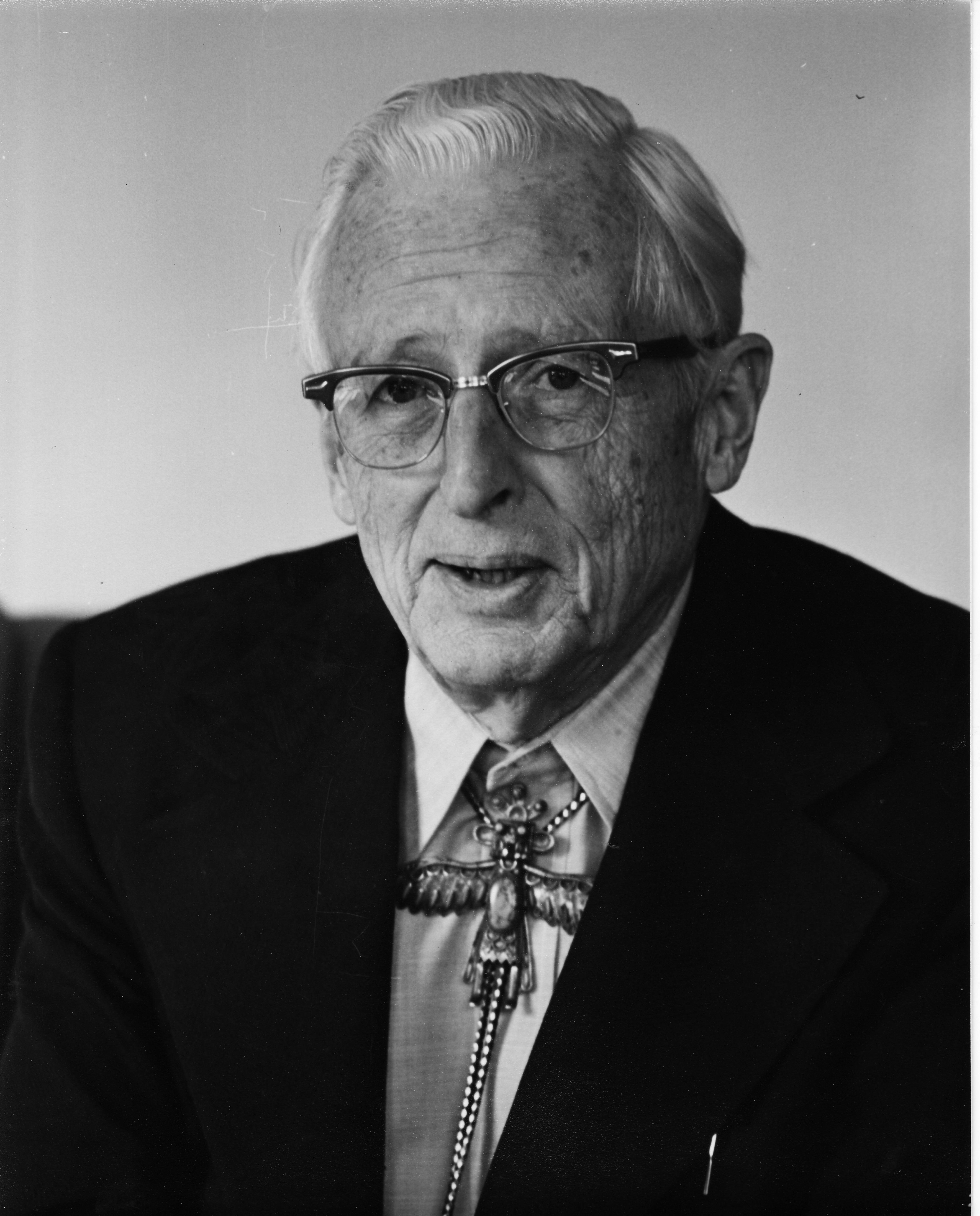 image of Donald Howard Menzel