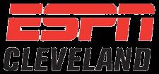 WKNR Sports radio station in Cleveland, Ohio