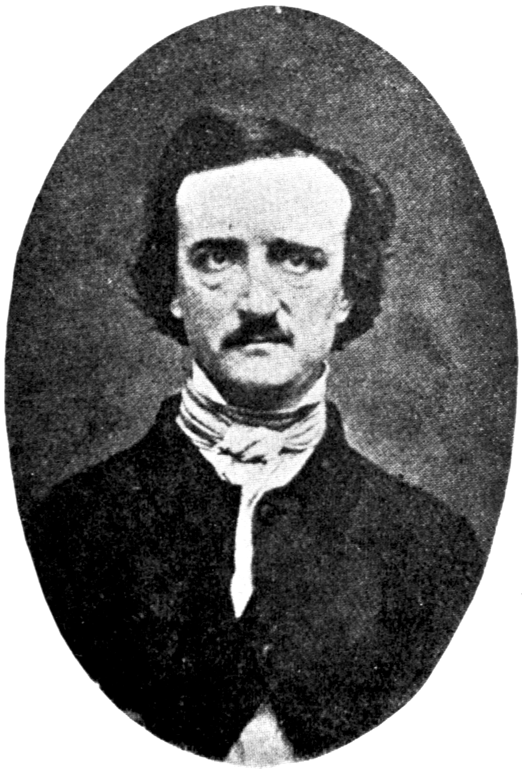 the similarities and differences of edgar allan poe and herman melville Free essays & term papers - edgar allan poe vs herman melville, poetry.