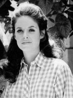 Elizabeth Baur American actress
