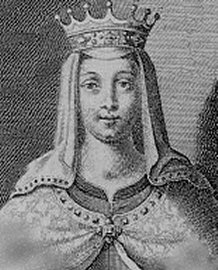 Imperatriz Matilde de http://en.wikipedia.org/wiki/Empress_MatildaInglaterra.