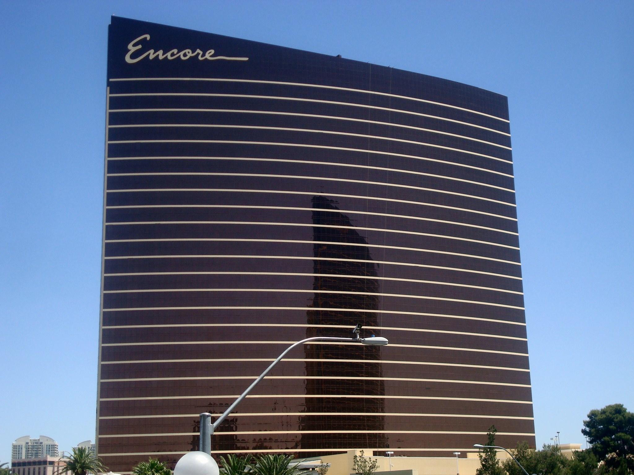 Aria Hotel Las Vegas Addreb