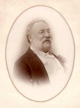 Ephraim Zox