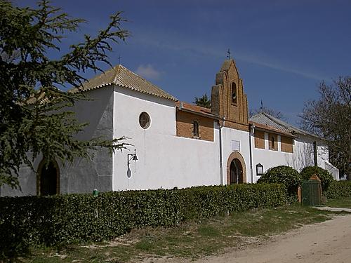 Paradinas de San Juan