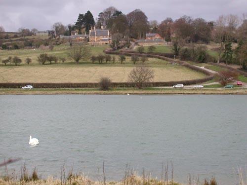 Eyebrook Reservoir - geograph.org.uk - 139127