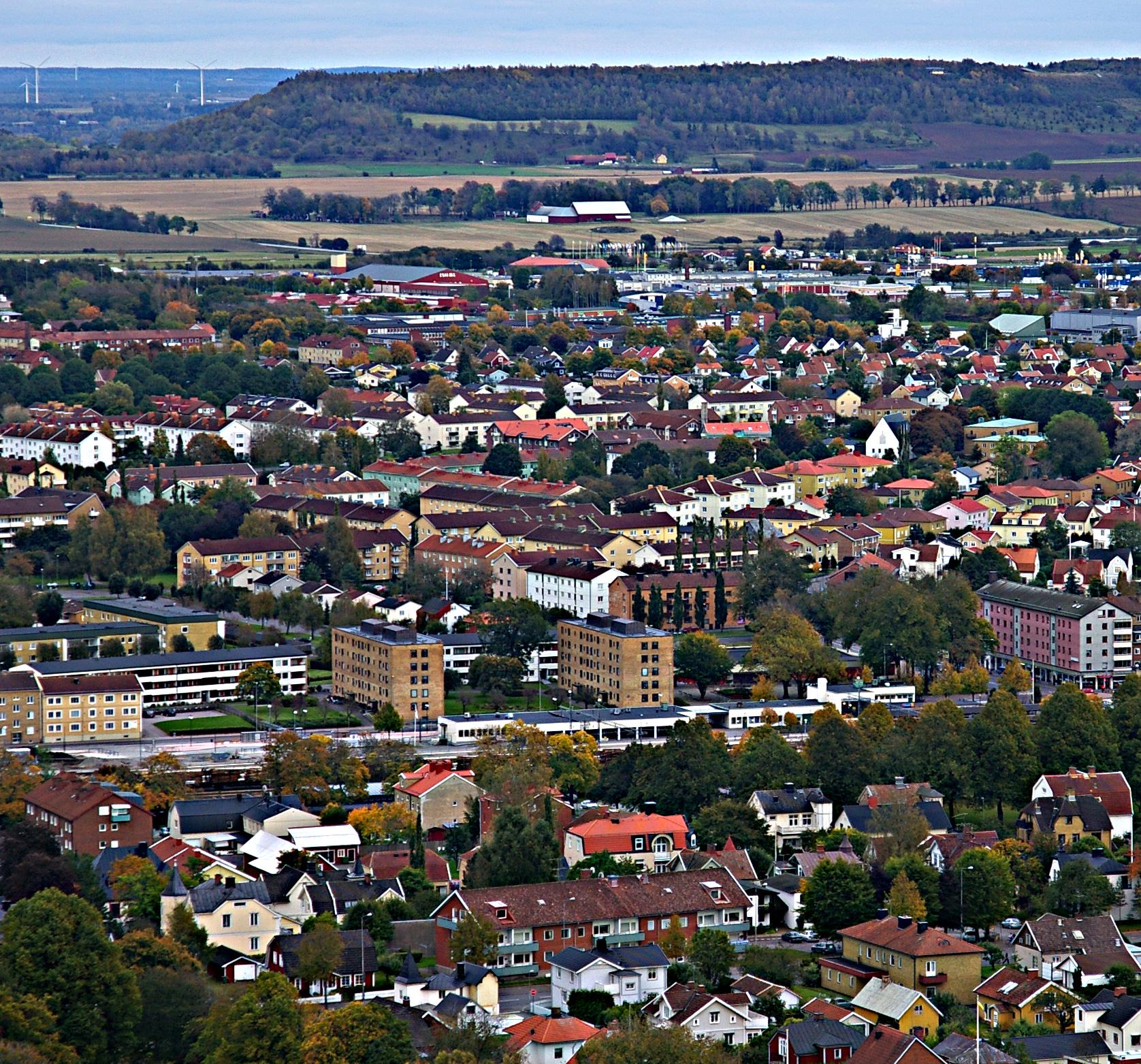 singlar i göteborg Växjö