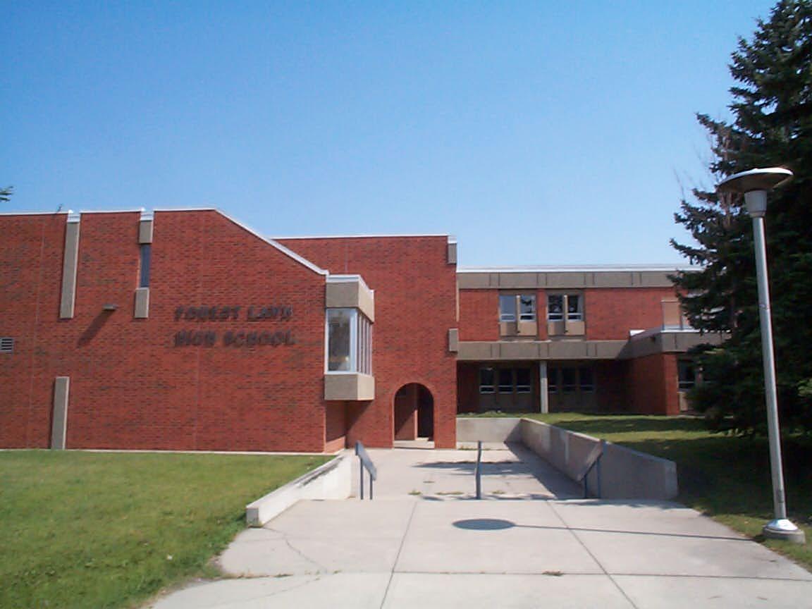 Trường Trung Học Forest Lawn High School - Calgary ...