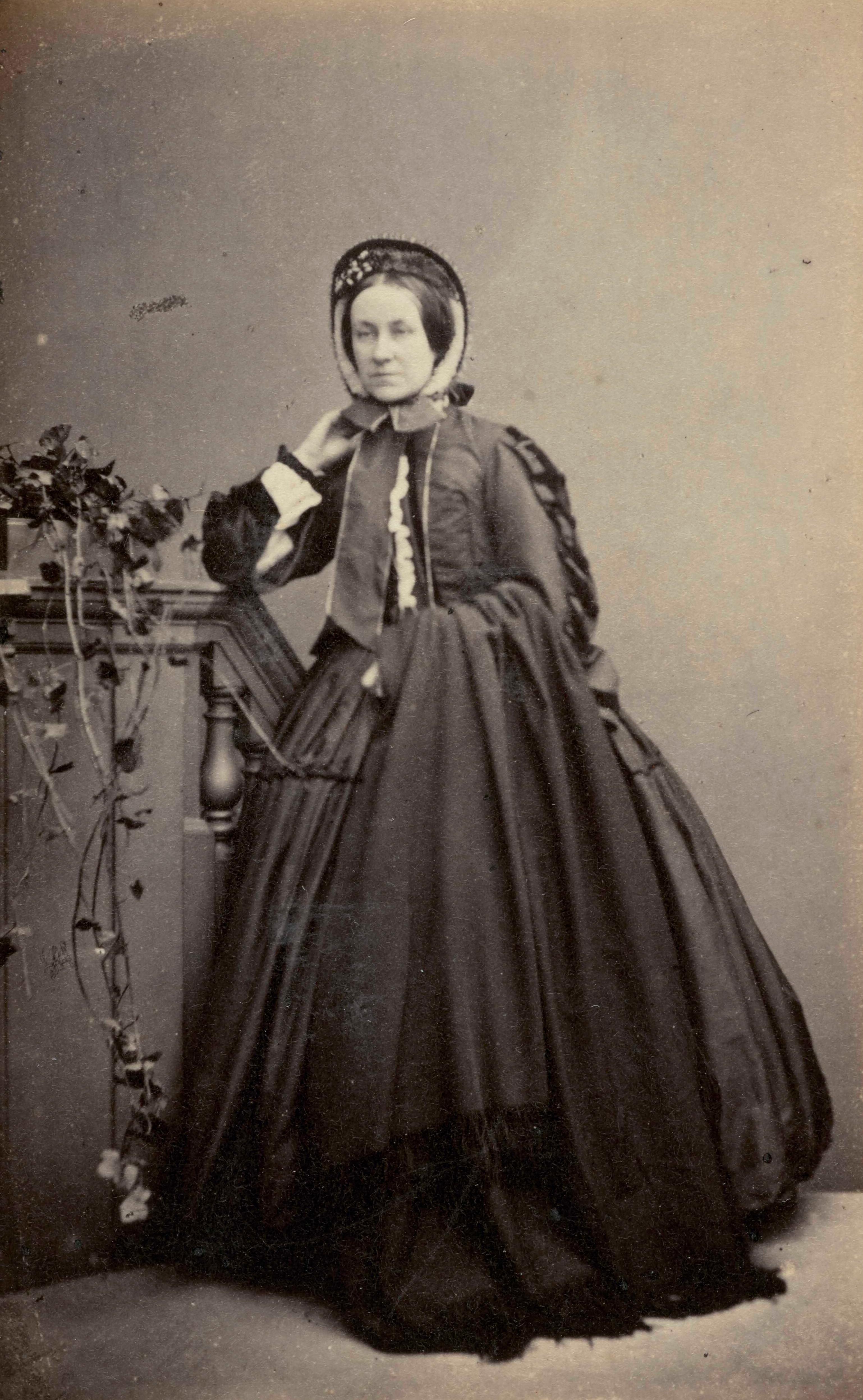 Frances Hooker