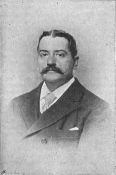 Francis Joseph Lee