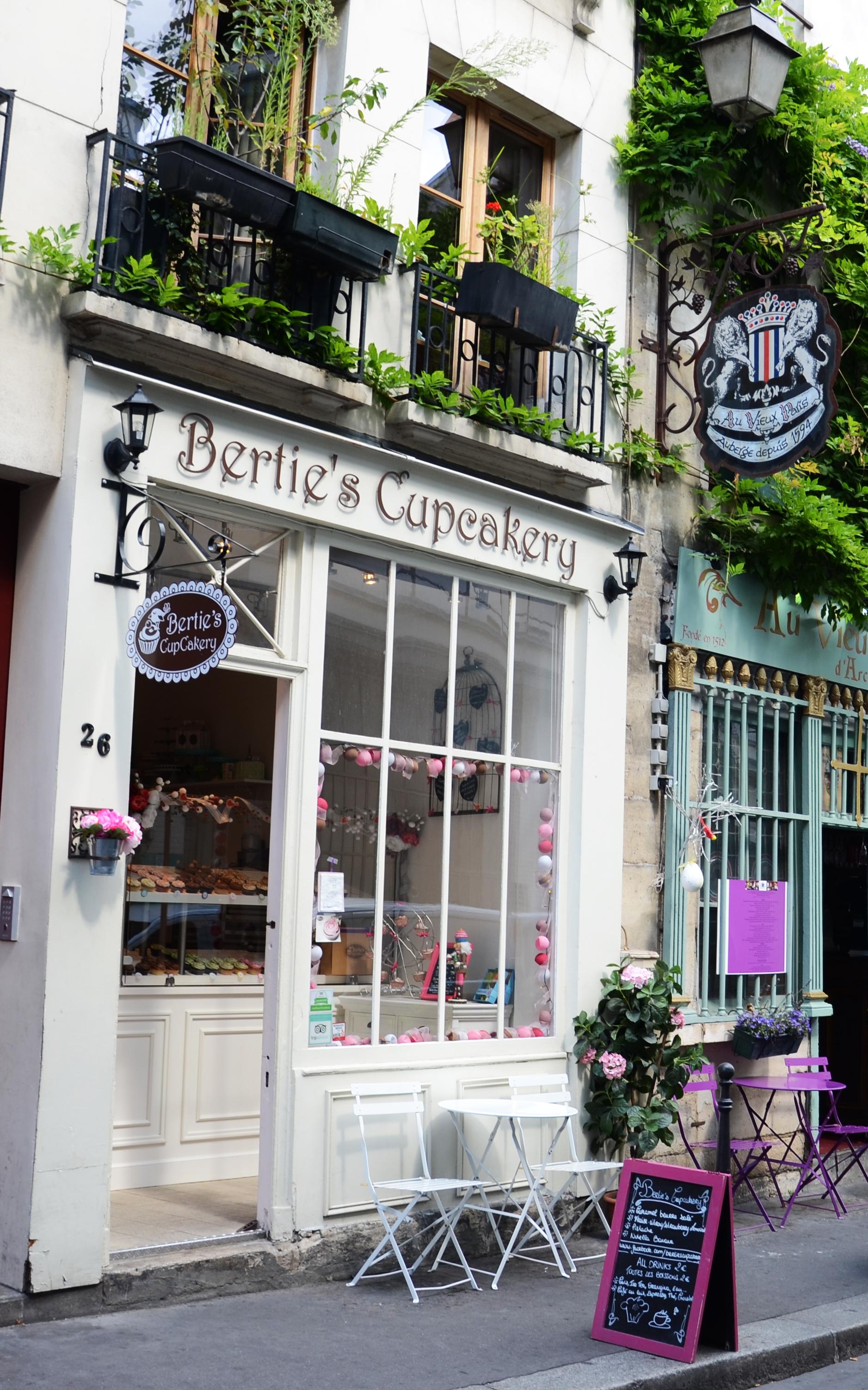 French Cake Shop Sydney