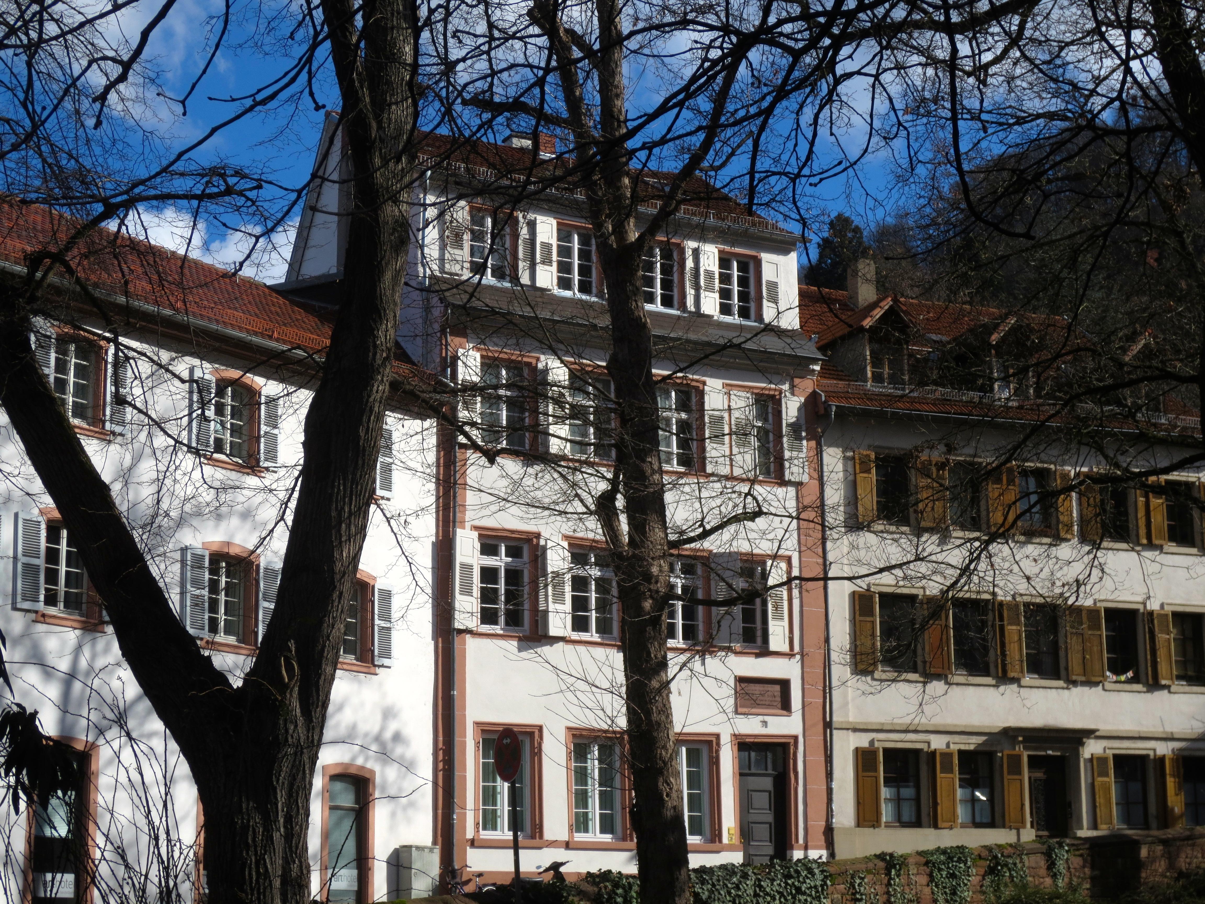 Datei Friedrich Christoph Schlosser Wohnhaus In