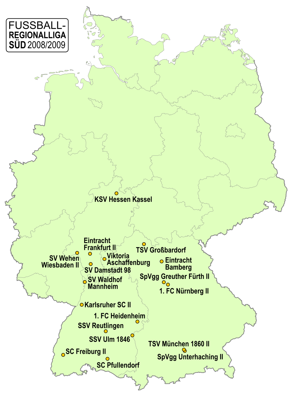 Regionaliga Süd