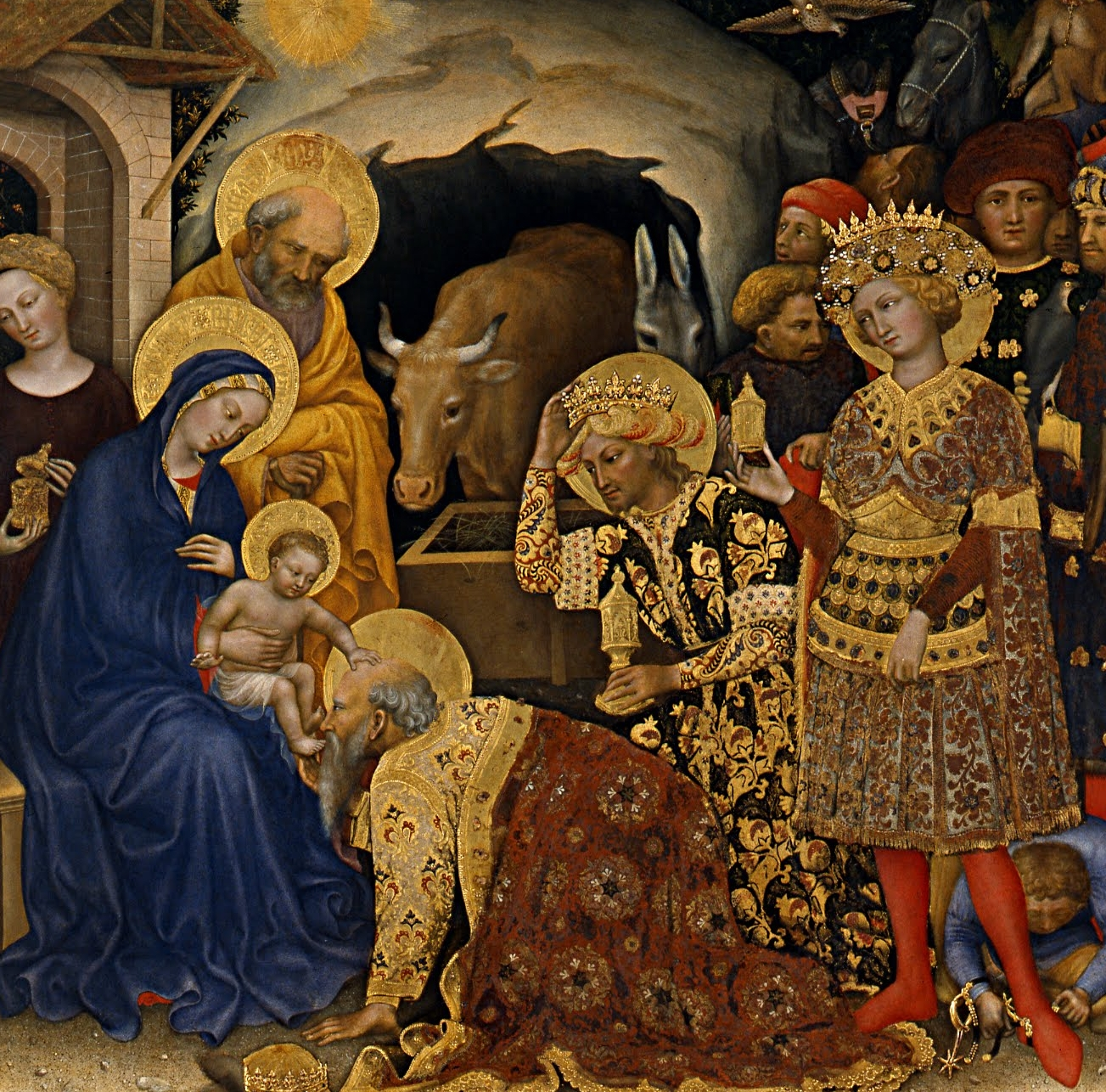 revolutionary renaissance art The captivating history and enduring influence of italian renaissance art throughout we explore the history and trace the trends of the revolutionary.