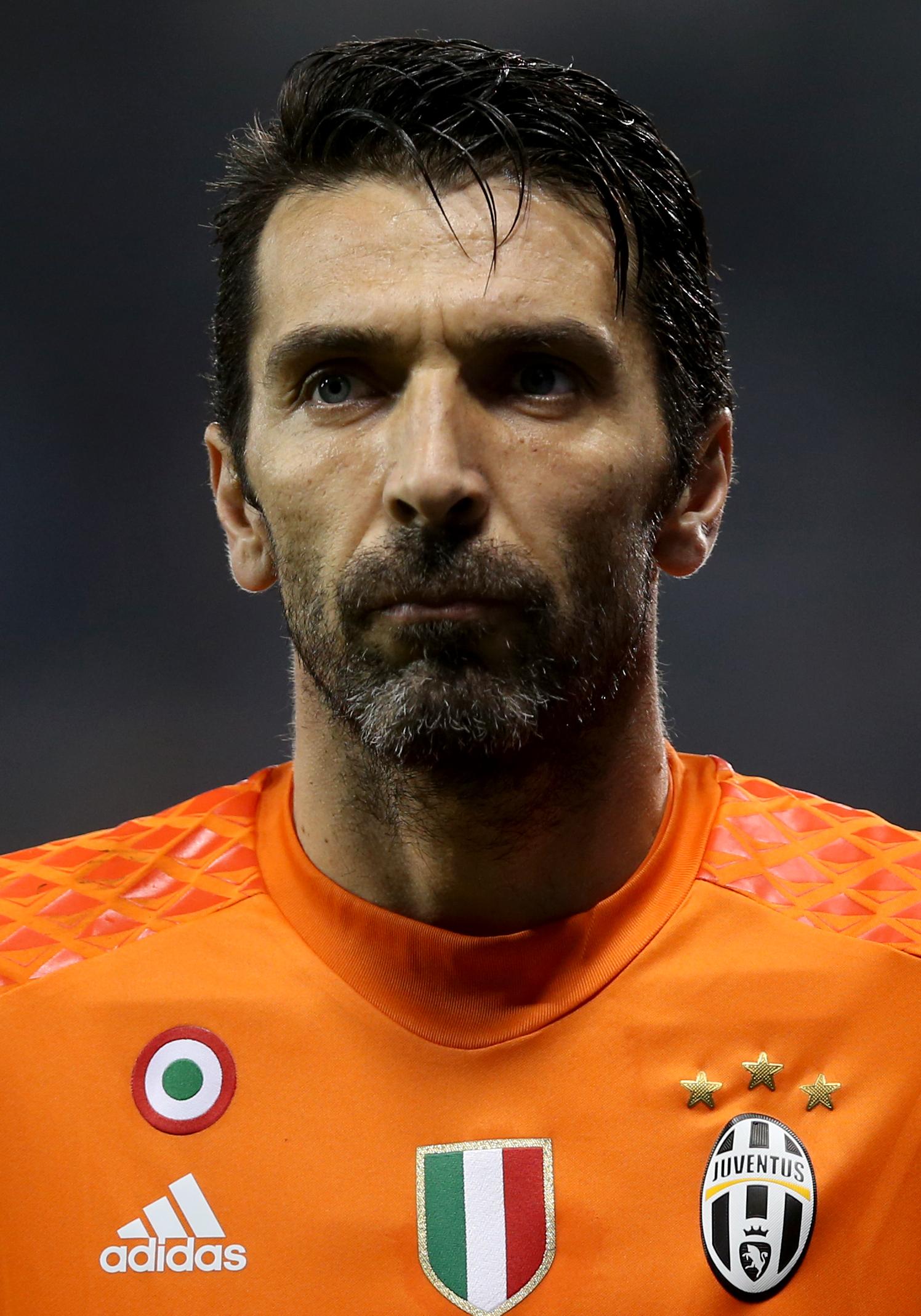 Gianluigi Buffon Wikipedia
