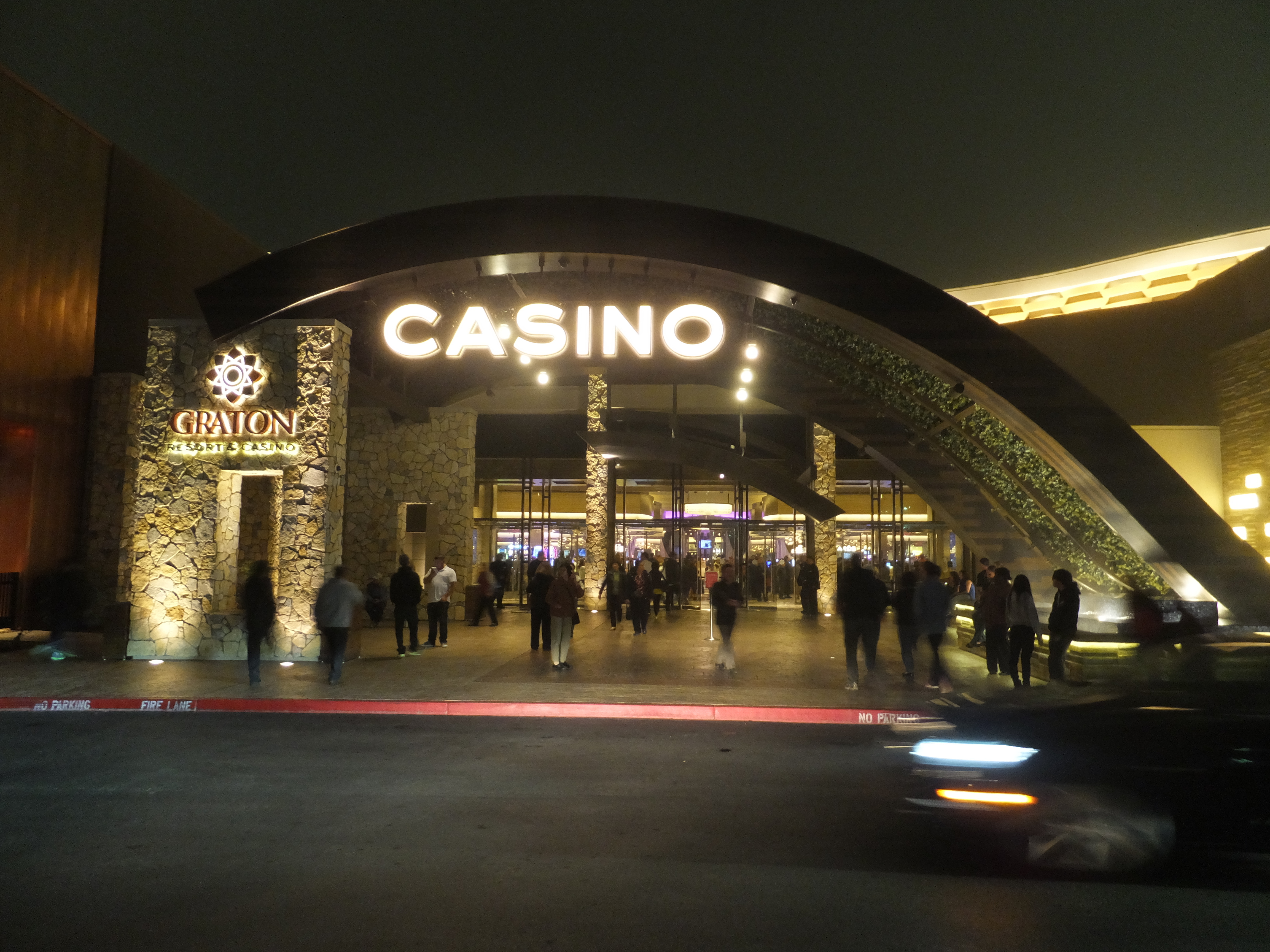 Graton California Map.Graton Resort Casino Wikipedia