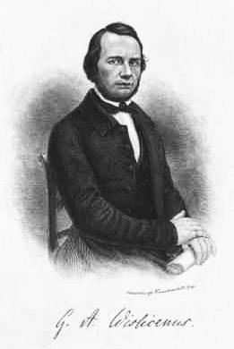 Gustav Adolf Wislicenus