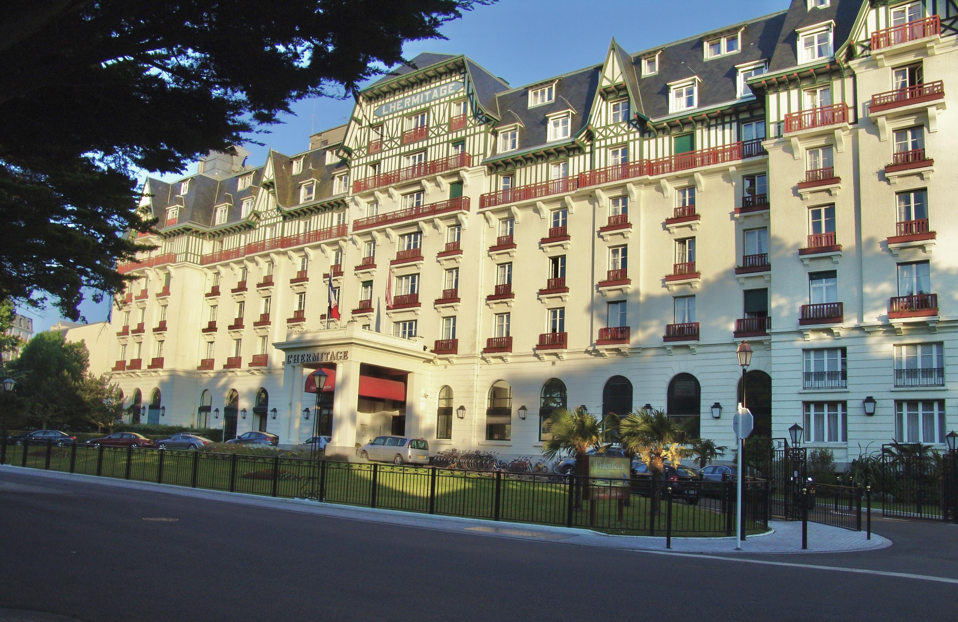 Hotel La Baule