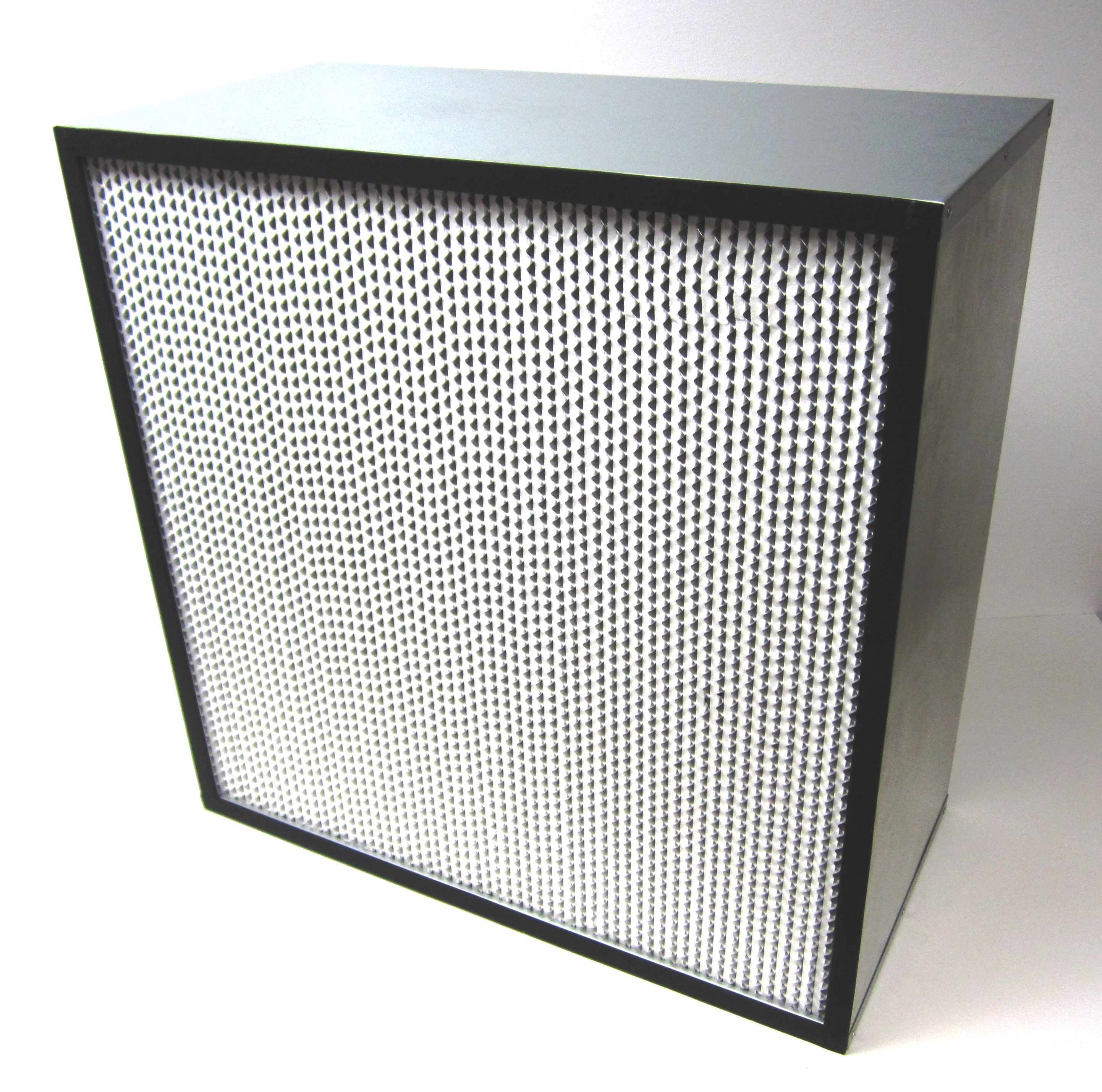 HEPA high-efficiency filter