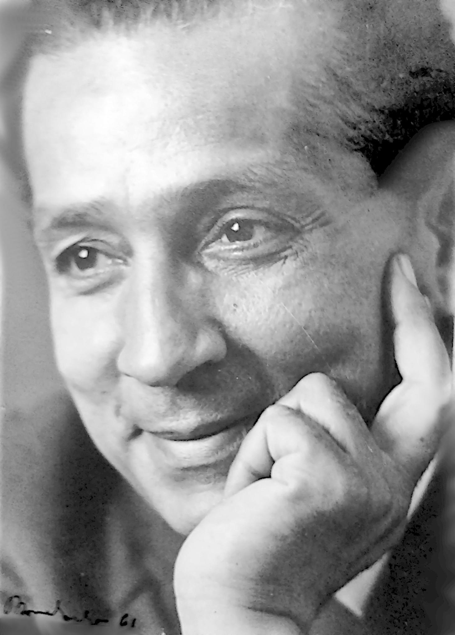Image of Habib Osman from Wikidata