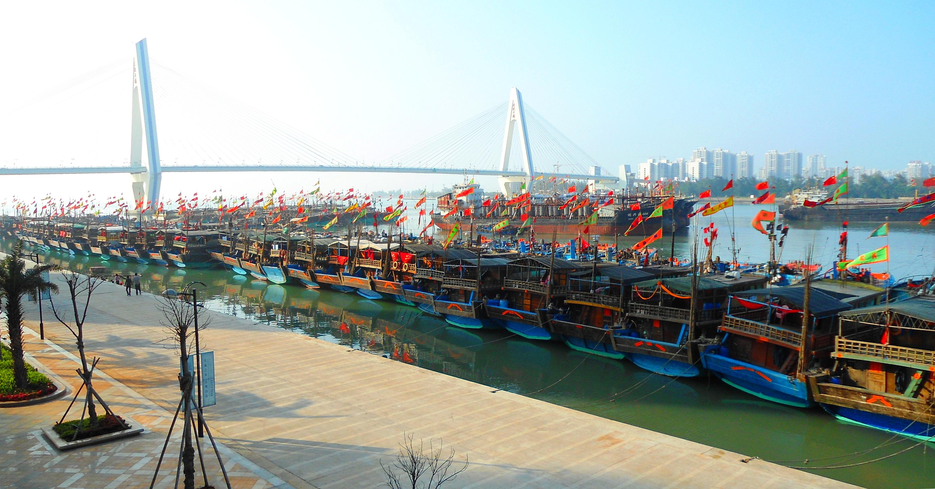 Resultado de imagen de haikou china