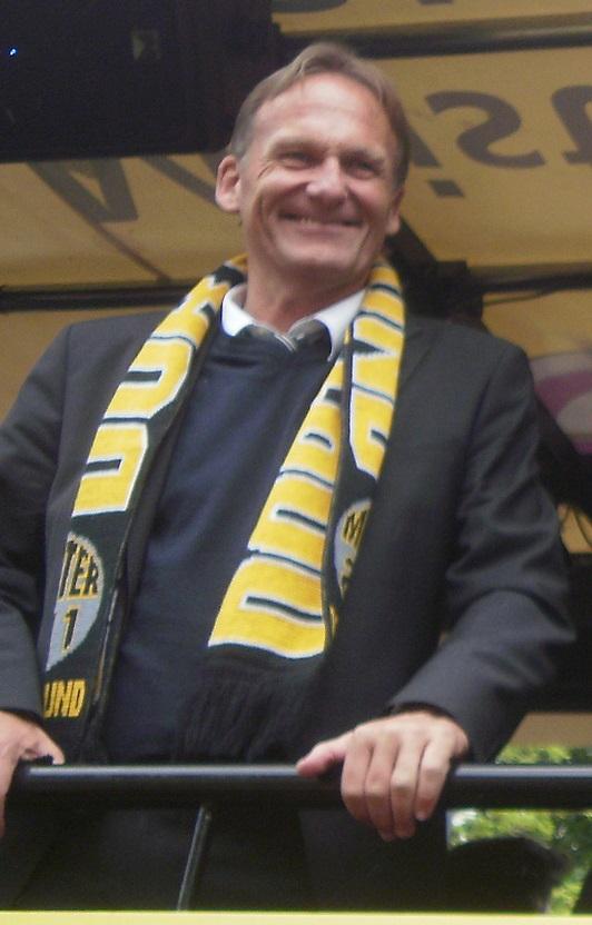 Joachim Watzke