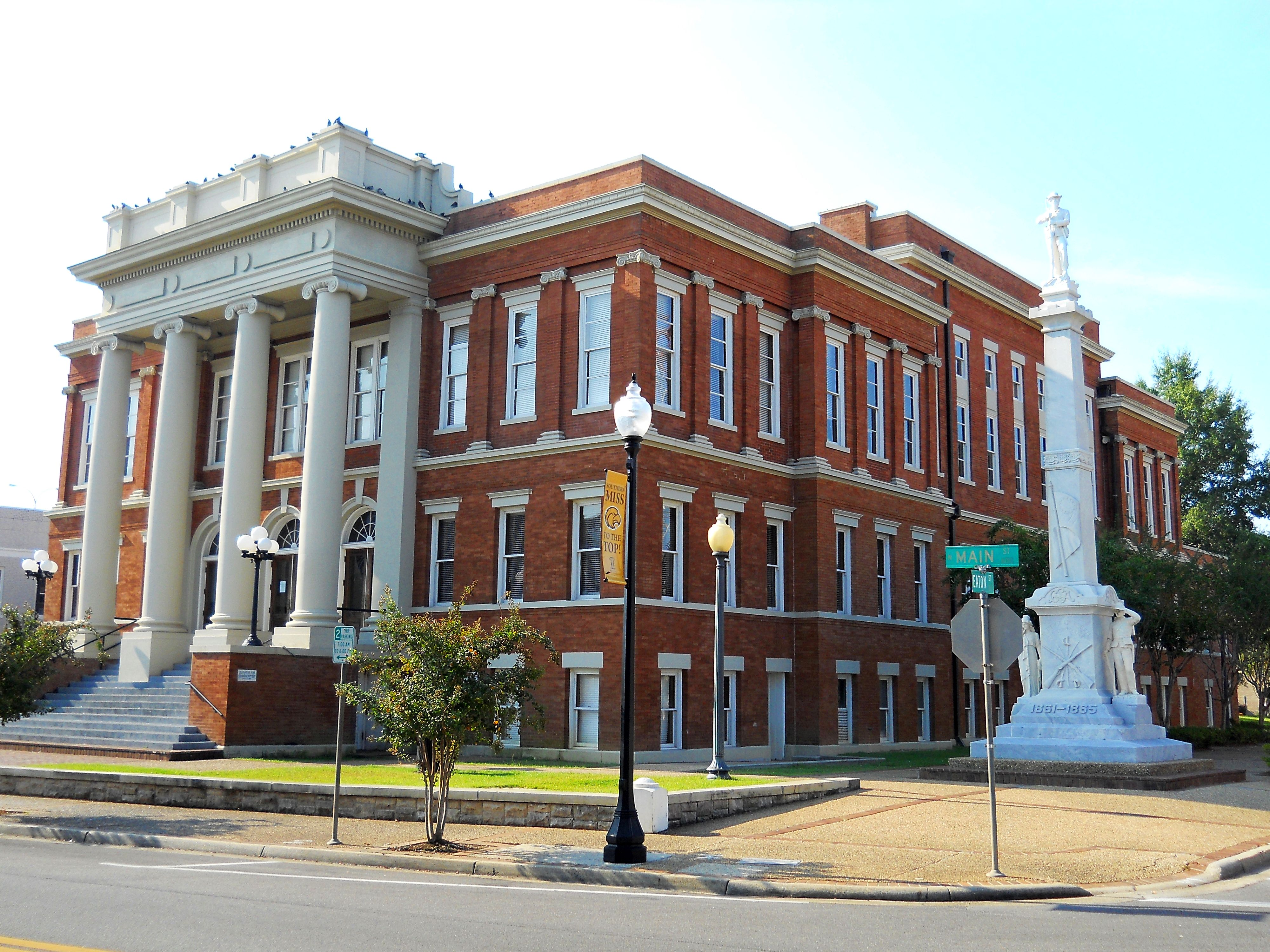 Hattiesburg, Mississippi | Wiki | Everipedia