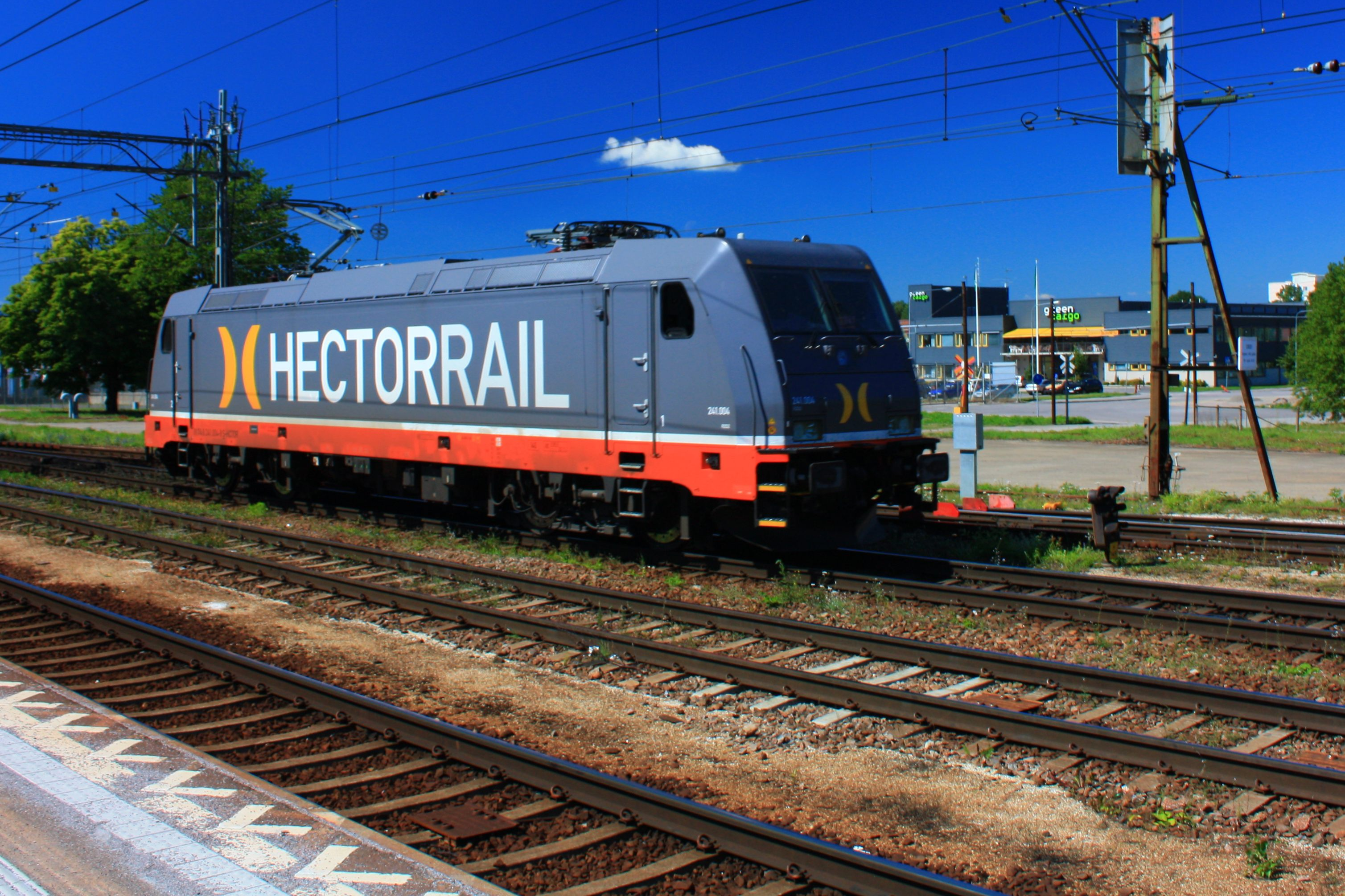 Hector Rail 241. Wikimedia Commons.