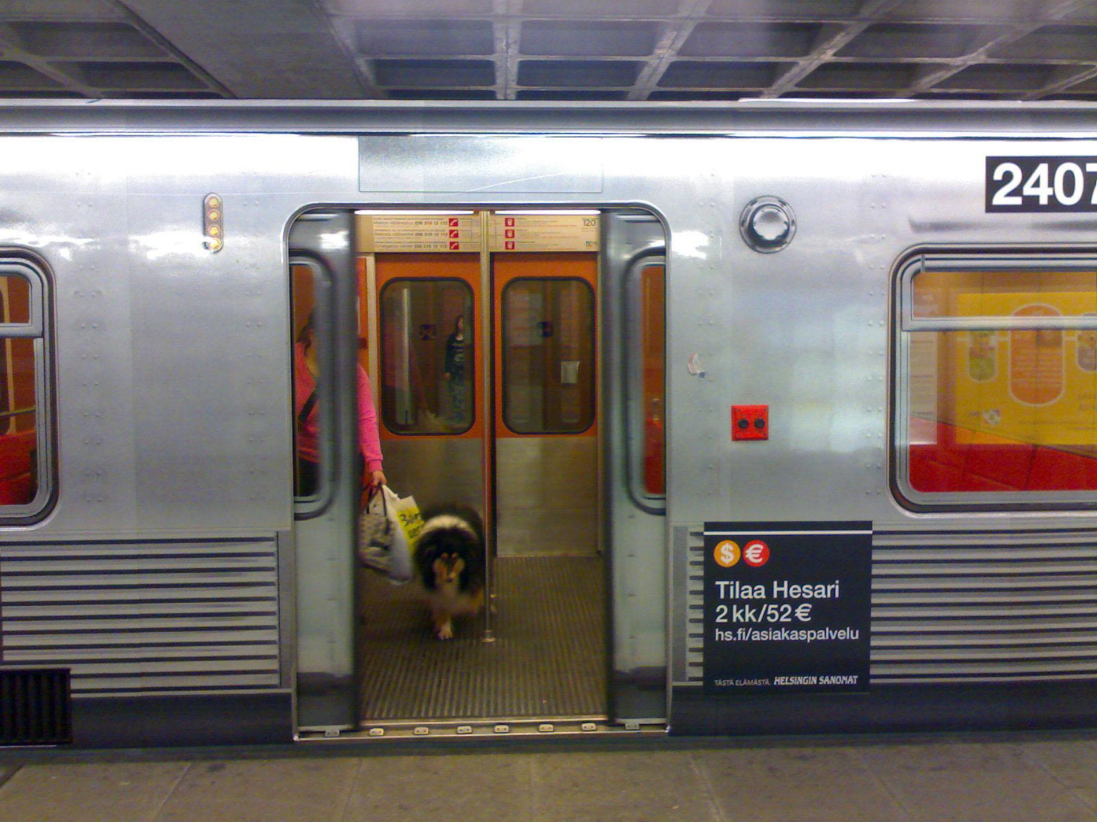 File helsinki metro new york wikimedia commons for Hotel manin milano