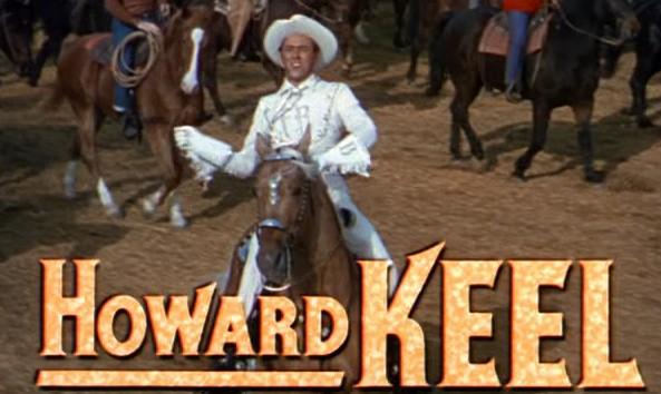 Howard Keel - Wikiwand