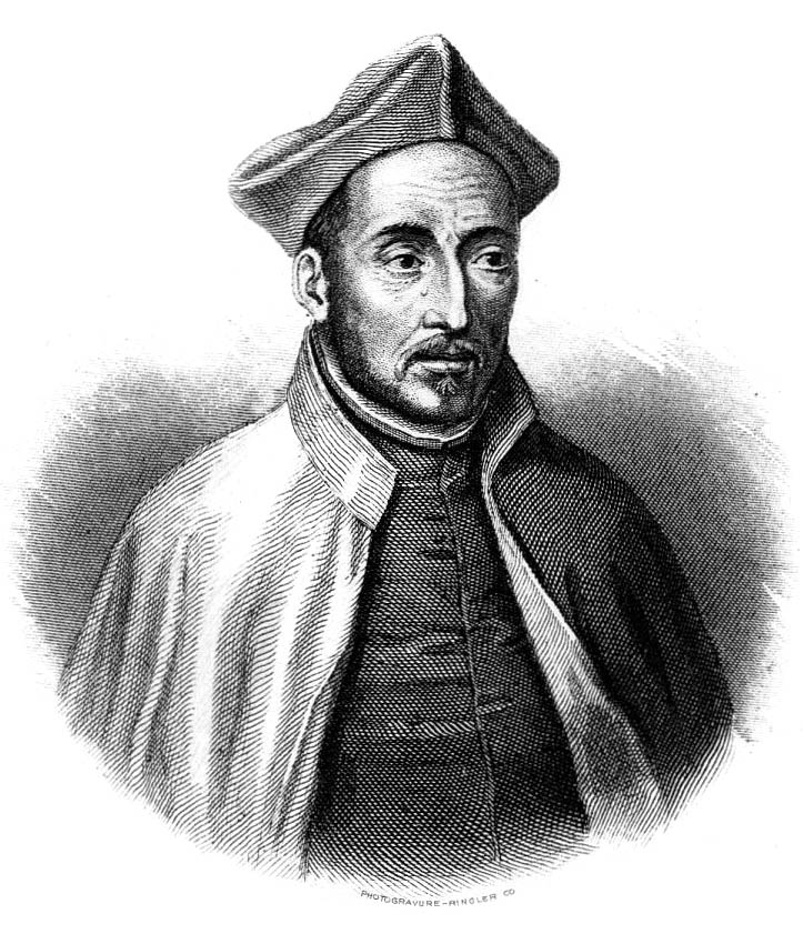 saint ignatius catholic single men A man can be charitable as he clearly, unambiguously teaches catholic truth  this was st ignatius of loyola's aim, and education was to play a.