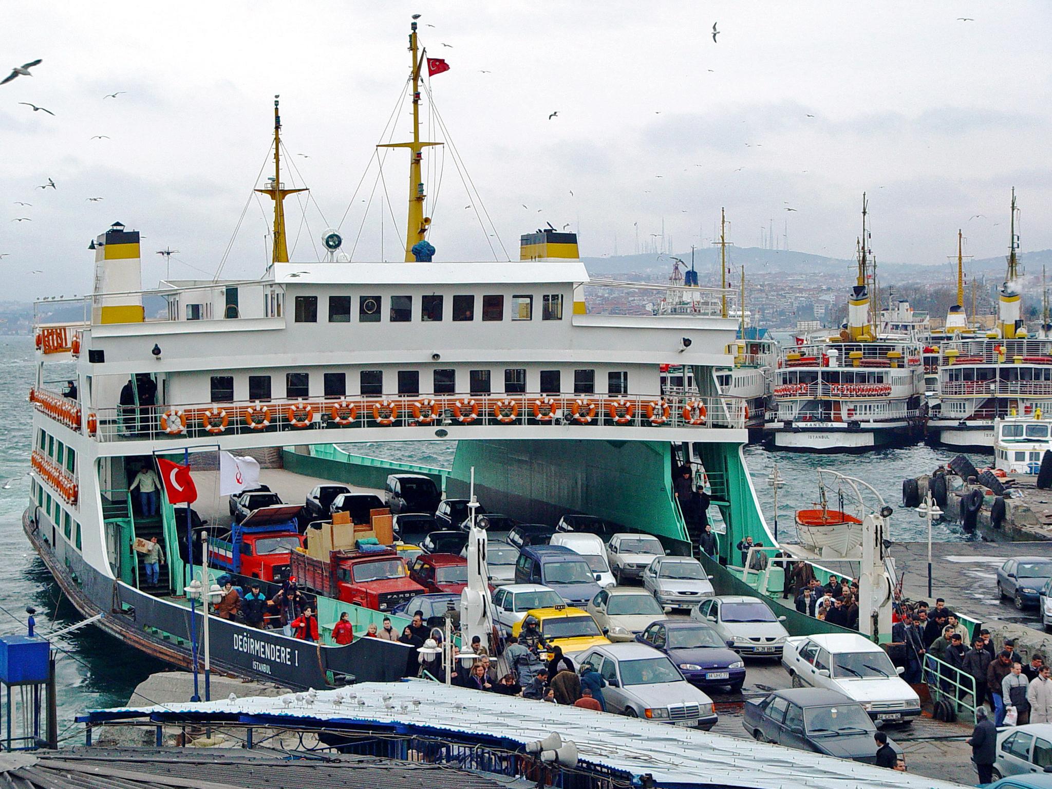 File:IstanbulFerry.jpg - Wikipedia