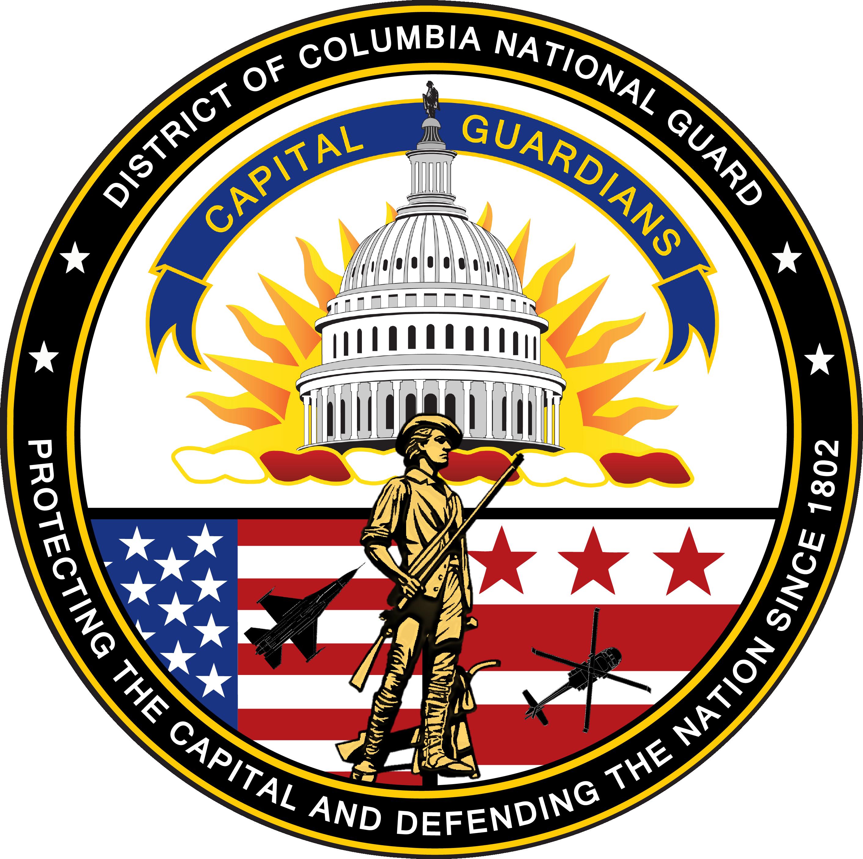 Filejfhq Dc National Guard Emblemg Wikimedia Commons