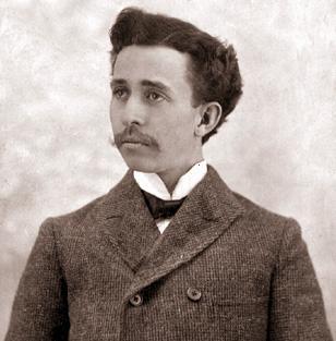 James Cash Penney American businessman
