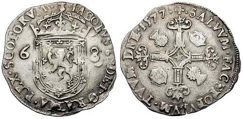 File:James VI noble 1577 612680.jpg