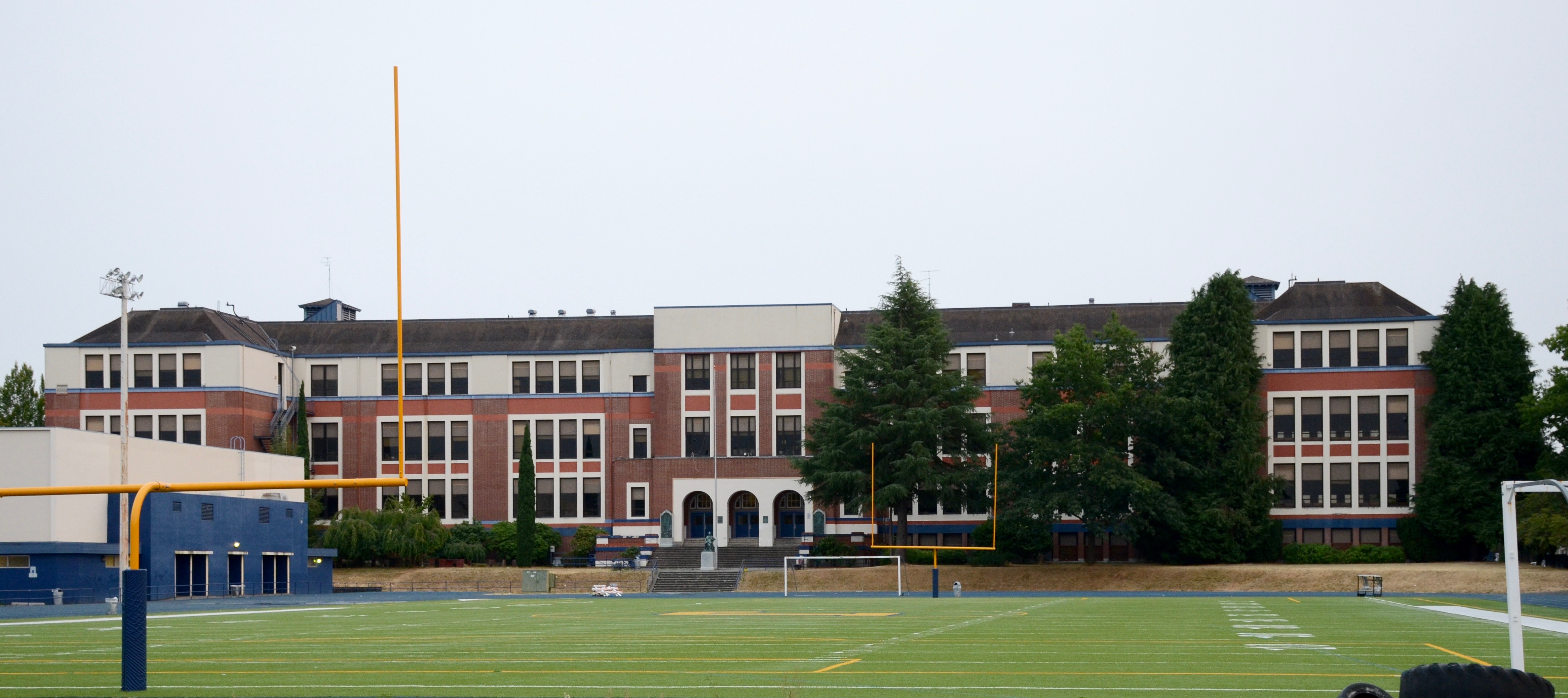 mary potter middle school