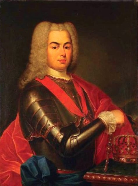 John V of Portugal - Wikipedia, the free encyclopedia