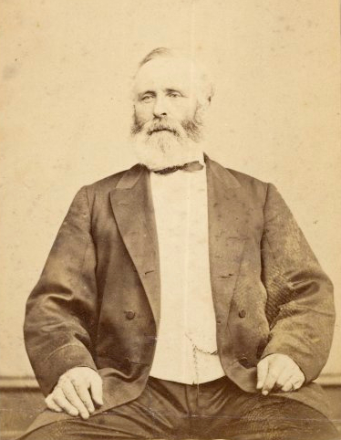 John Martin (New Zealand politician) - Wikipedia