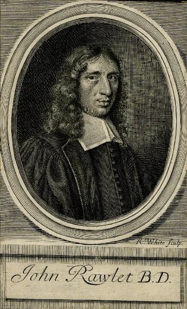 John Rawlet