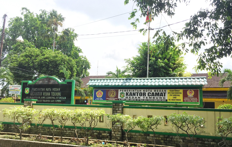 Medan Tembung Medan Wikipedia Bahasa Indonesia Ensiklopedia Bebas