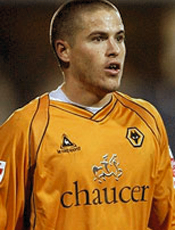 Michael Kightly English footballer