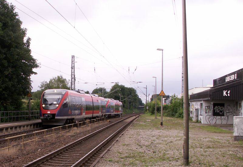 Station Kohlscheid