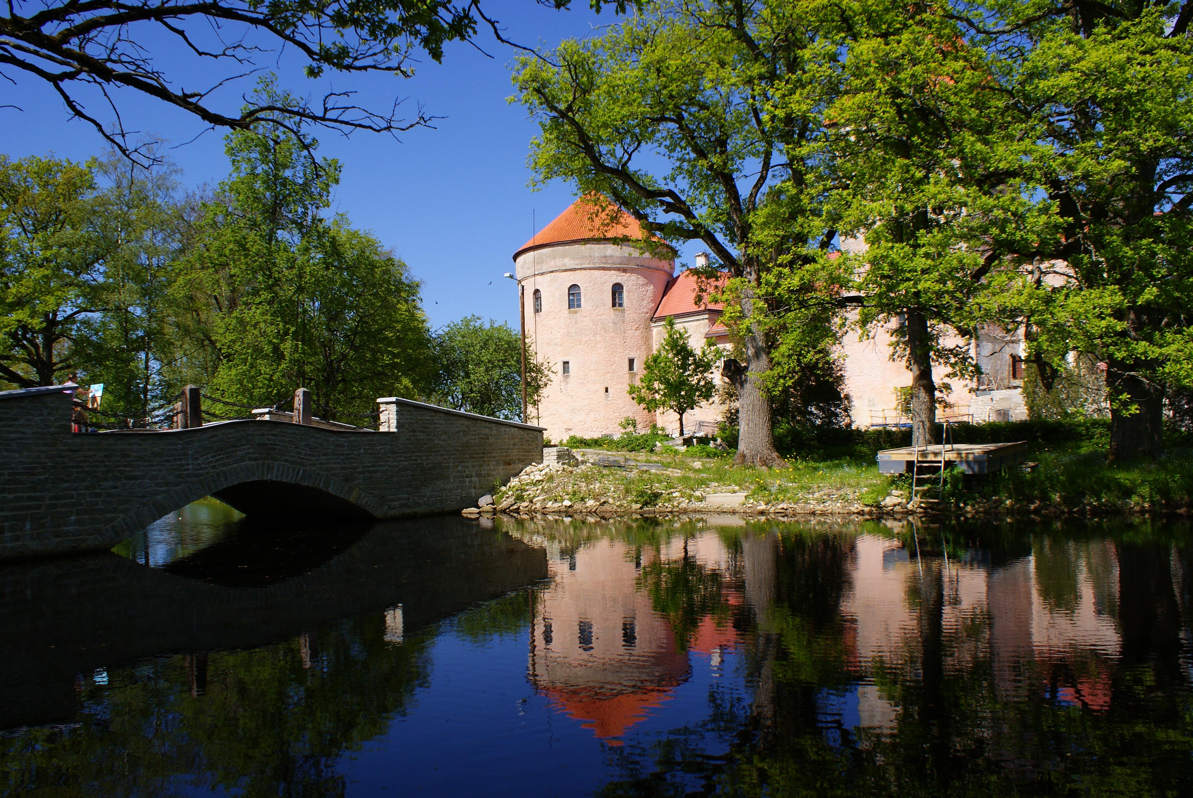 Gmina Kullamaa