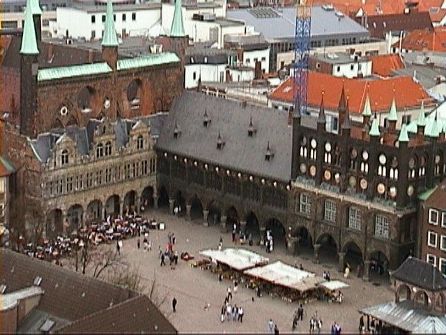 Dating Bremen gratis