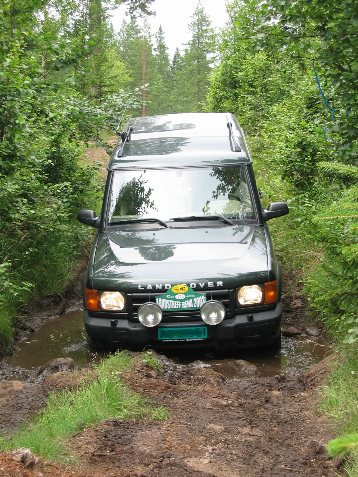 File Land Rover Discovery Sii Jpg Wikimedia Commons