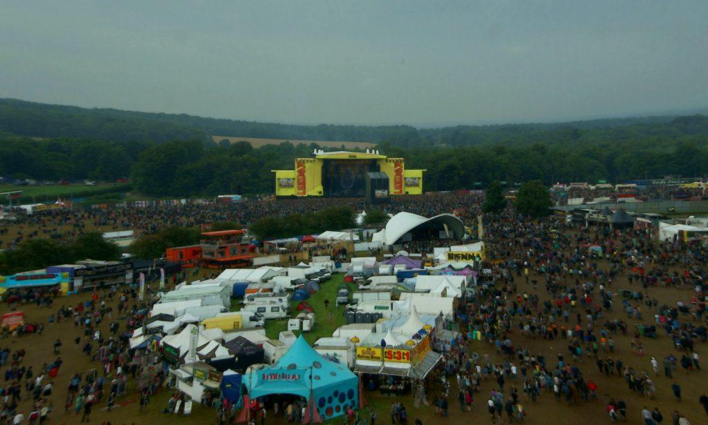 Reading and Leeds Festivals - Wikipedia, the free encyclopedia
