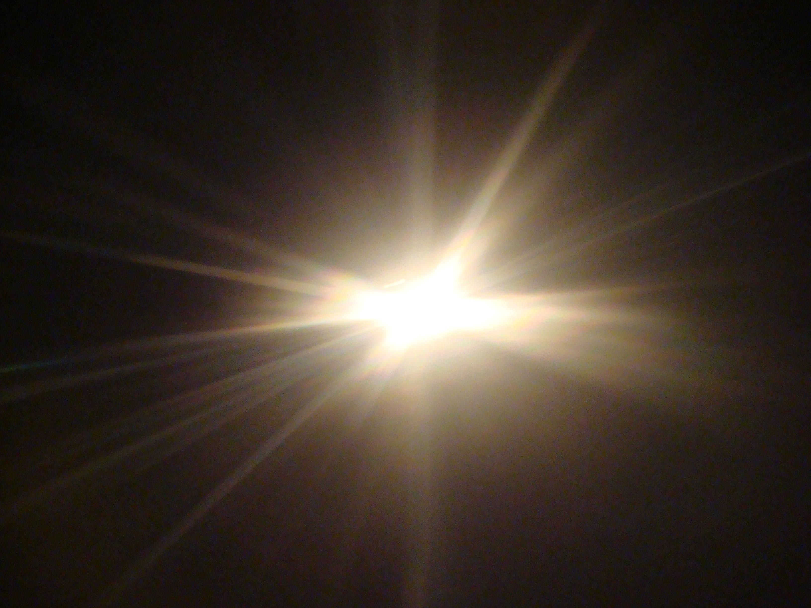 Natural Lighting In Big Spaces
