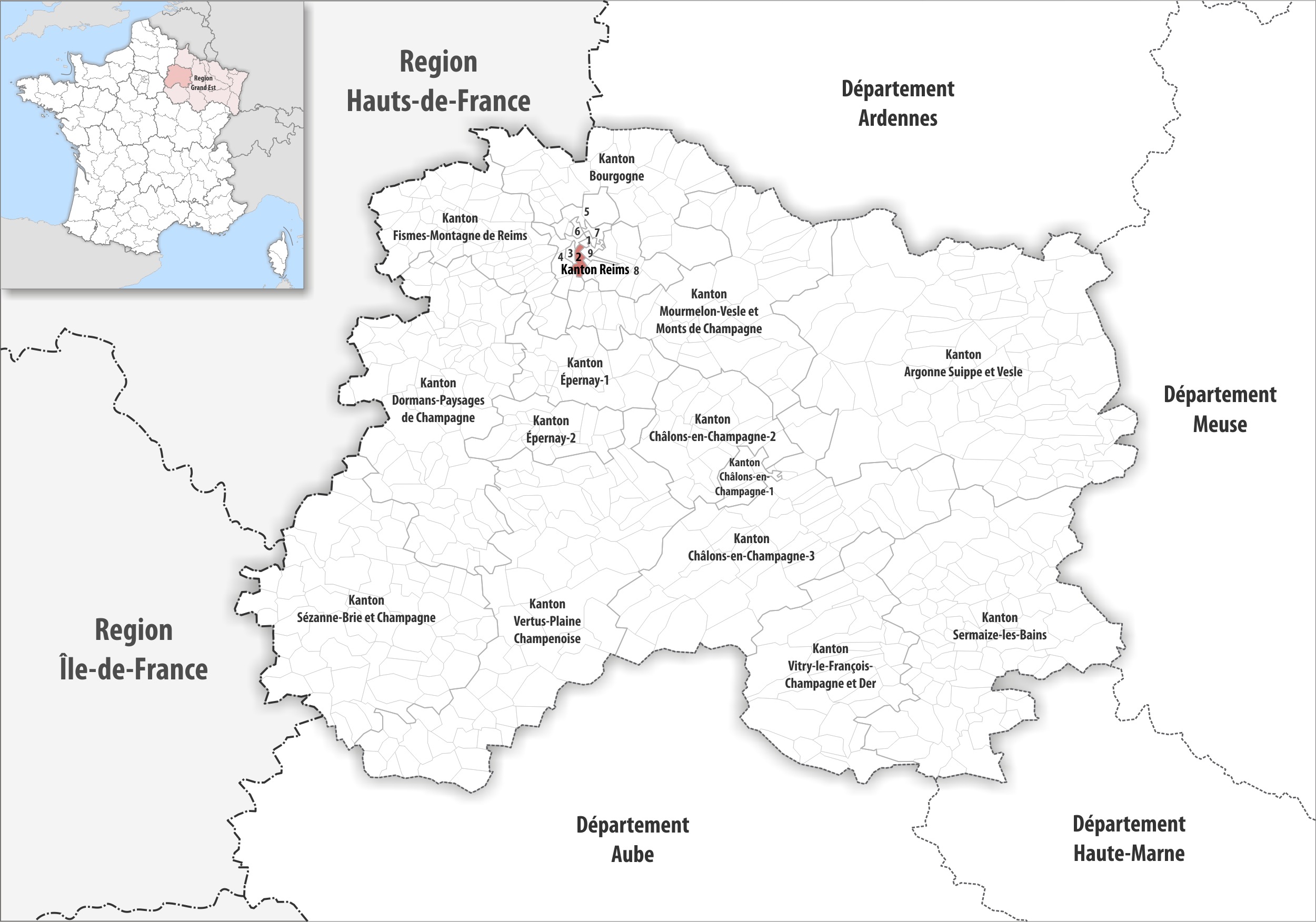 Datei:Locator map of Kanton Reims-2.png – Wikipedia