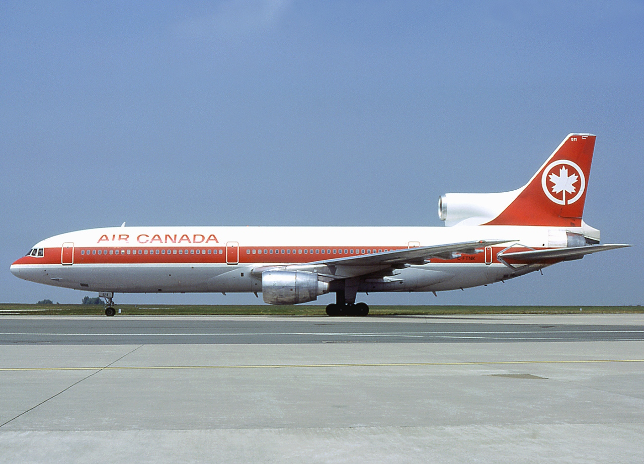 Does Air Canada Provide Halal Food