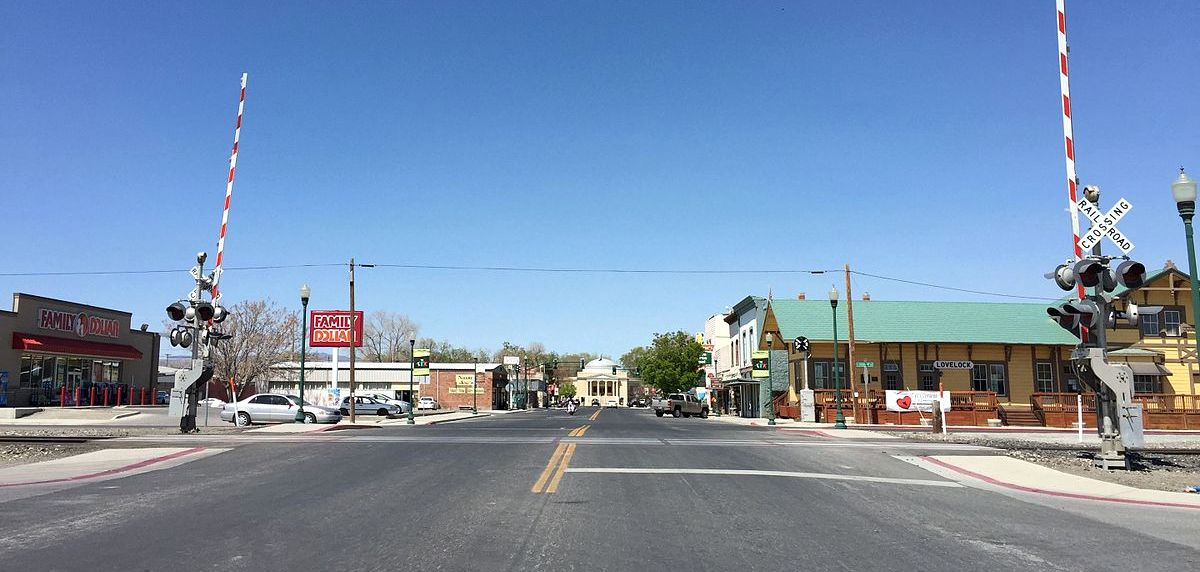 Lovelock Nevada