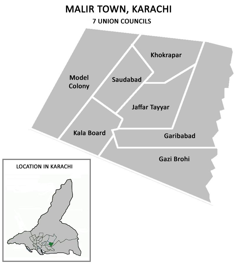 Malir Town - Wikipedia